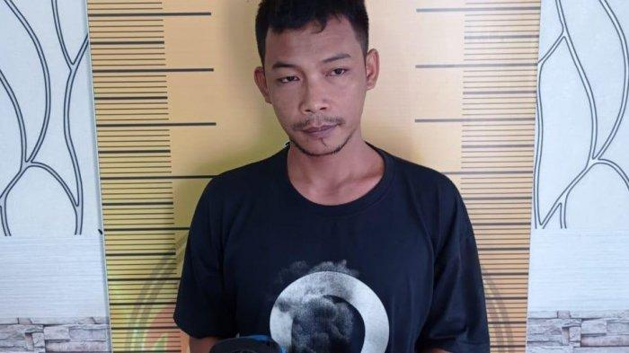 Edarkan Sabu, Polisi Ringkus Warga Langsa