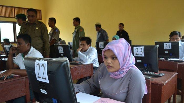 Siap-siap! Ini Jadwal Penerimaan CPNS Aceh Singkil 2021, PPPK Guru 509 Formasi, Nonguru 140 Formasi