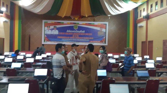Subulussalam Daerah Terbanyak di Aceh Meluluskan CPNS