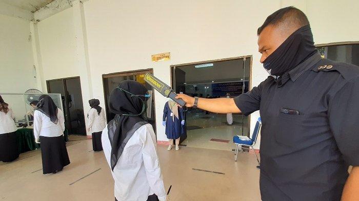 Kanreg XIII Aceh Umumkan Titik Lokasi Ujian SKD BKN Secara Mandiri, Ini Alamat dan Daftar Jadwalnya