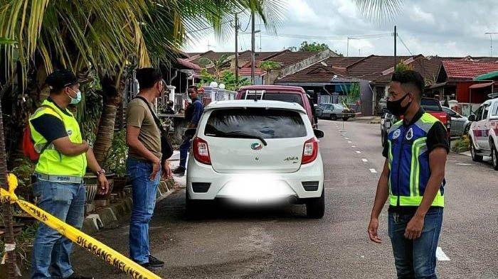 Tetangga Terkejut Temukan Jasad Wanita di Sumur, Ternyata Ditembak Suaminya yang Dianggap Penyayang