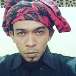 Teuku Afeed, Kandidat Doktor Seni, Tunda Disertasi karena Objek Penelitiannya Agus PM Toh di Jakarta