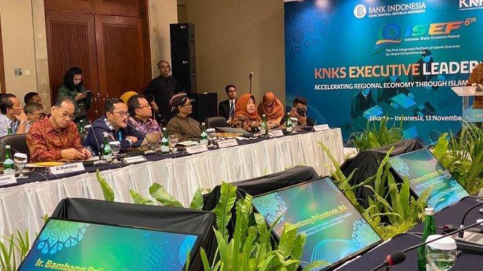 Aceh Tawarkan 6 Investasi Wisata Halal di Hadapan Investor Dunia