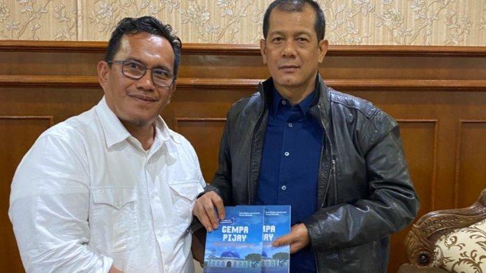 Kepala BNPB Tegaskan Bencana Alam bukan Hukuman, Hadiri Peringatan Gempa dan Tsunami di Aceh