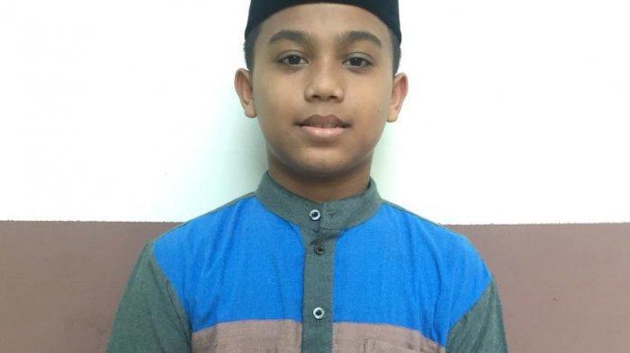 Teuku Ijlal Mudhaffar, Siswa Pesantren Terpadu Umuslim yang Berprestasi di MTQ