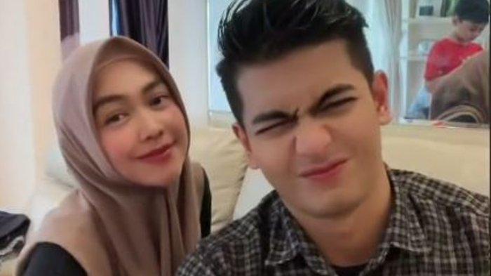 Ria Ricis Ungkap Awal Kisah CIntanya dengan Teuku Ryan: Berawal Kirim Salam dan Bertemu di Aceh