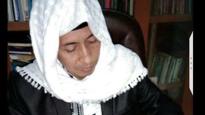 Tgk Gazali, Syekh Ali Jaber Mencita-Citakan Mencetak Penghafal Quran