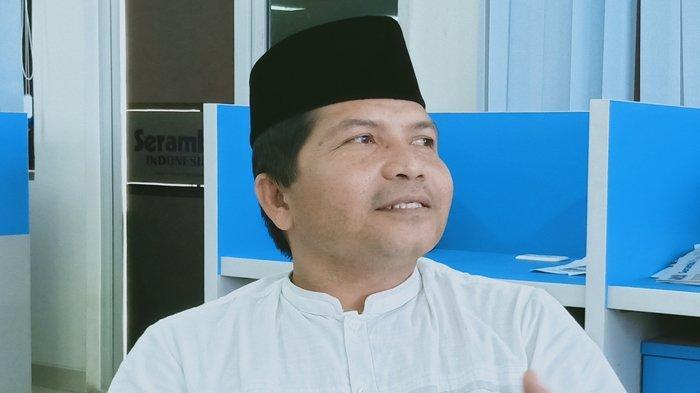 Masjid di Aceh Tetap Gelar Shalat Jumat