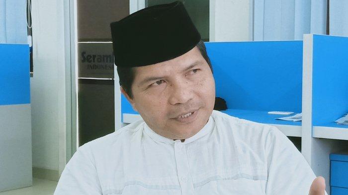 Beda dengan Menteri Agama, MPU Aceh Bolehkan Warga Shalat Hari Raya Idul Fitri di Masjid