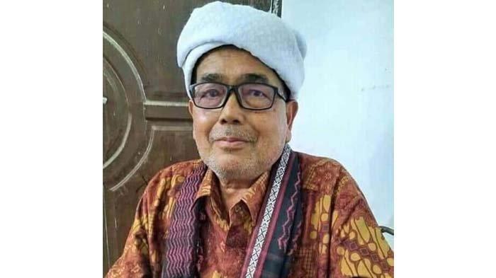 Dua Ulama Aceh Timur Meninggal Dunia
