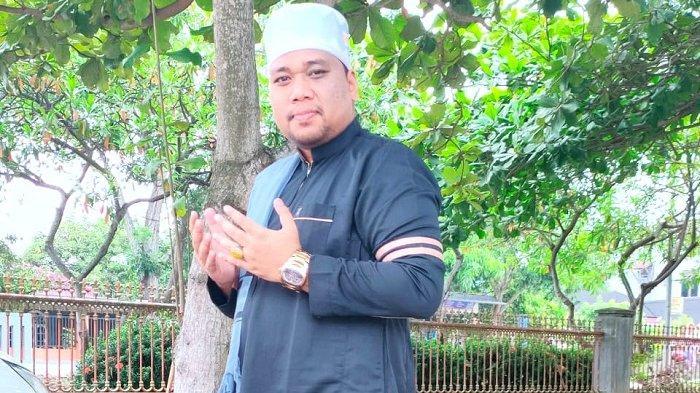 Tgk Jamaluddin Pemilik Suara Merdu jadi Imam Shalat Ied di Islamic Center Lhokseumawe, Ini Profilnya