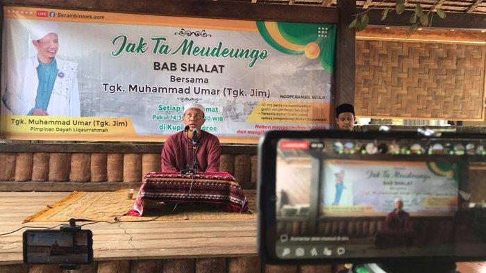 Tol Sigli - Banda Aceh Semakin Dekat, Masih Bolehkan Jamak dan Qasar Salat? Simak Penjelasan Tgk Jim