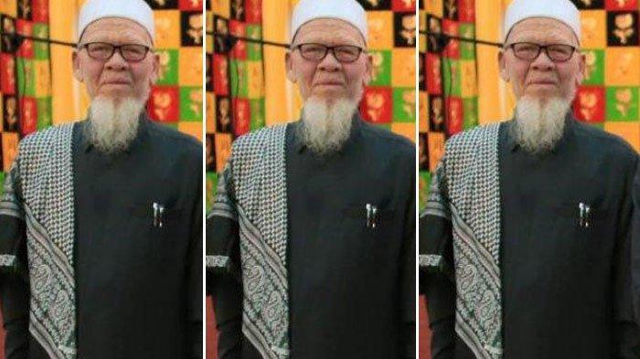 Innalillah! Aceh Berduka, Tgk Mustafa Ahmad (Abu Paloh Gadeng) Berpulang ke Rahmatullah