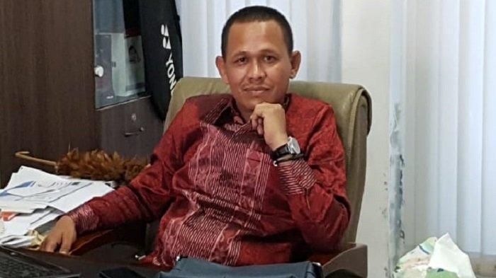 Thamren Ananda Dukung Tokoh Muda Jadi Pimpinan DPRA