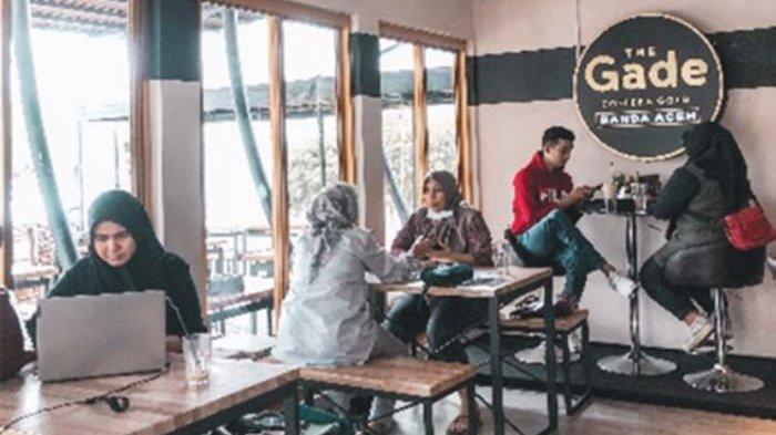 The Gade Coffe & Gold, dari Pegadaian untuk Milenial