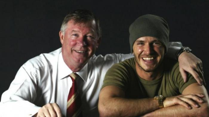 Sir Alex Ferguson Senang tak Lagi Tangani Klub untuk Lawan Liverpool di Era Juergen Klopp