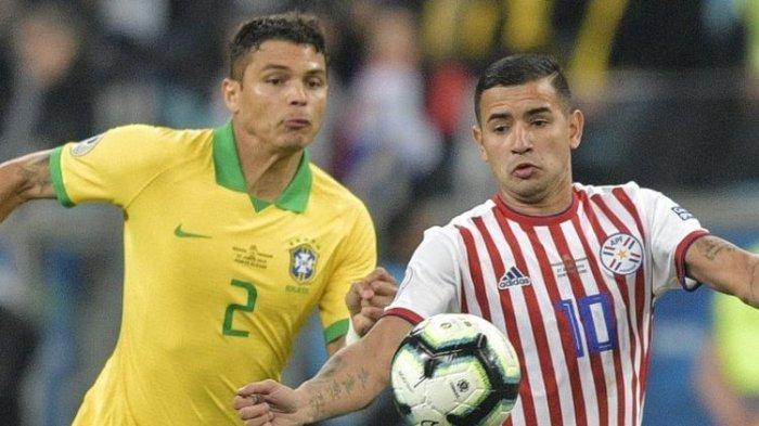 Prediksi Brasil Vs Peru di Laga Final Copa America 2019, Saatnya Tuan Rumah Juara