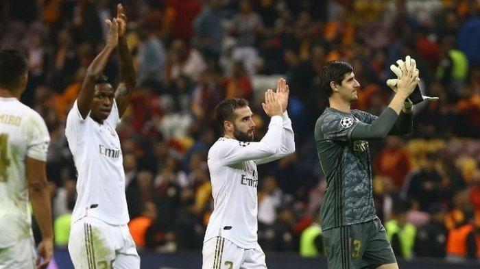 Hasil Lengkap Liga Champions - Man City, Juventus, dan Real Madrid Menang, Mbappe Lampaui Messi