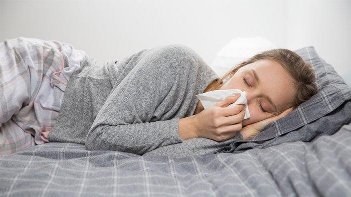 Hilang Penciuman Terjadi Bukan Hanya karena Covid-19, Ini Obat Alami yang Bisa Pulihkan Anosmia