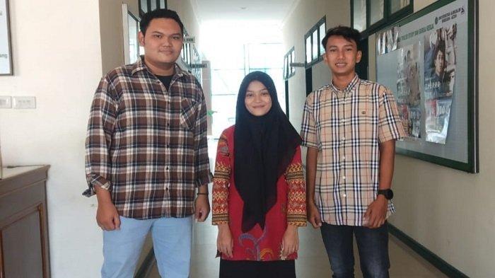 Empat MahasiswaProdi HI Umuslim TerpilihSebagai Presenter Konferensi Internasional