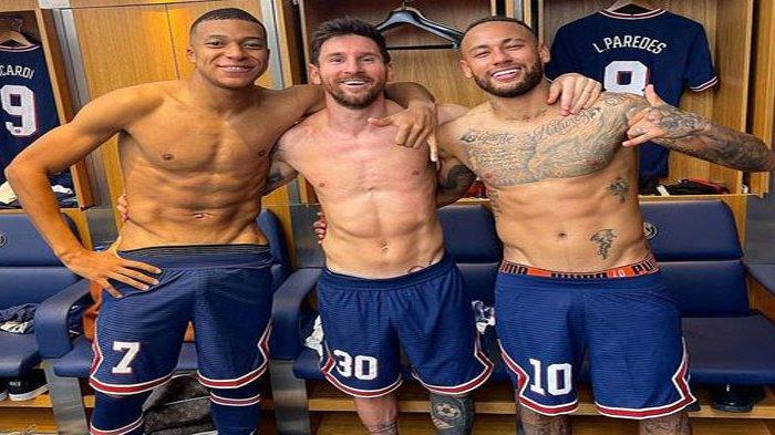 Cetak Gol Debut di PSG saat Bobol Gawang Manchester City, Lionel Messi: Saya Sangat Bahagia
