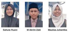 Tiga Peserta STQHN Aceh Lolos ke Final