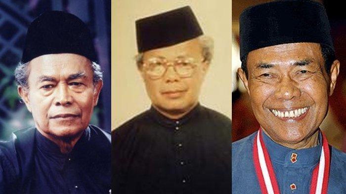 Tak Banyak yang Tahu, Ini Tiga Bersaudara Keturunan Aceh yang Jadi Tokoh Besar di Malaysia