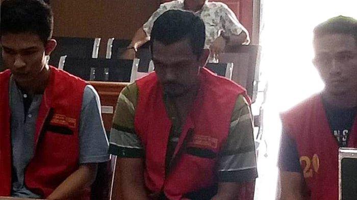 Masih Ingat Kasus Pembunuhan Bripka Anumerta Faisal? Ternyata Dua dari Tiga Pelaku Dapat Remisi