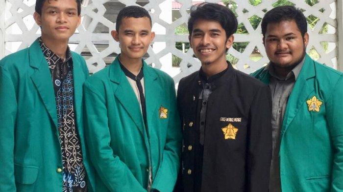 Mahasiswa USK Juara Nasional Fahmil Quran