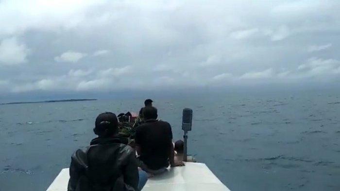 Cuaca Buruk, Pencarian Nelayan Aceh Singkil Dihentikan Sementara