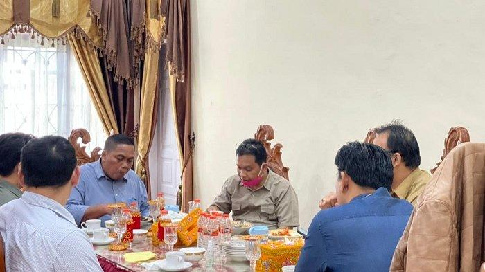 Tim Kemenko Marves Tiba di Aceh Singkil, Ini Agendanya