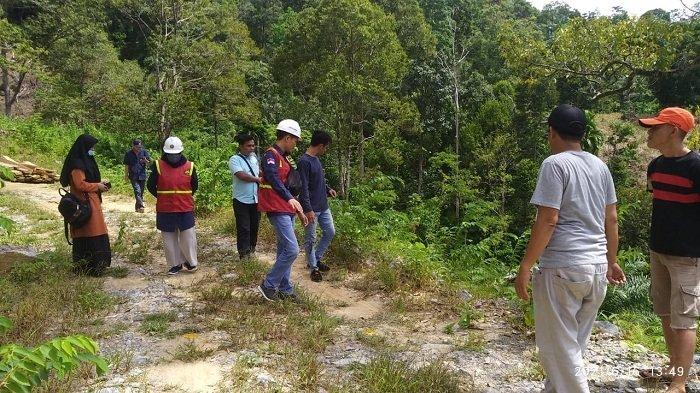 Kementerian ESDM Pantau Pertambangan Galian C di Aceh Selatan, Ini Targetnya
