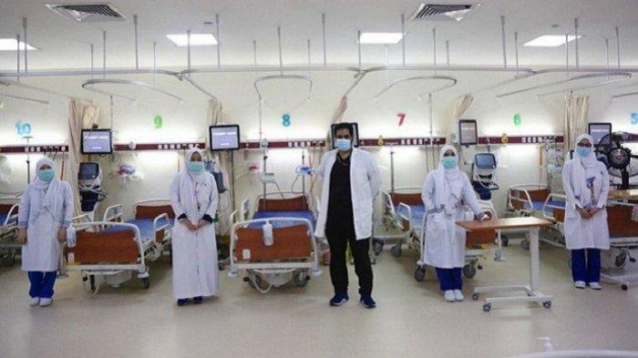 Arab Saudi Umumkan 1.055 Kasus Baru Virus Corona dan 12 Kematian