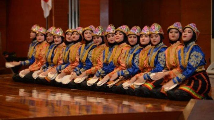 Budaya Indonesia akan Diperkenalkan Lewat 4 Tarian di Inggris, Salah Satunya Tari Kipah dari Aceh