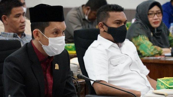 Pansus DPRA Dalami Temuan BPK di SKPA, Minta Gaji Pensus dan Insentif Gubernur Aceh Dikembalikan