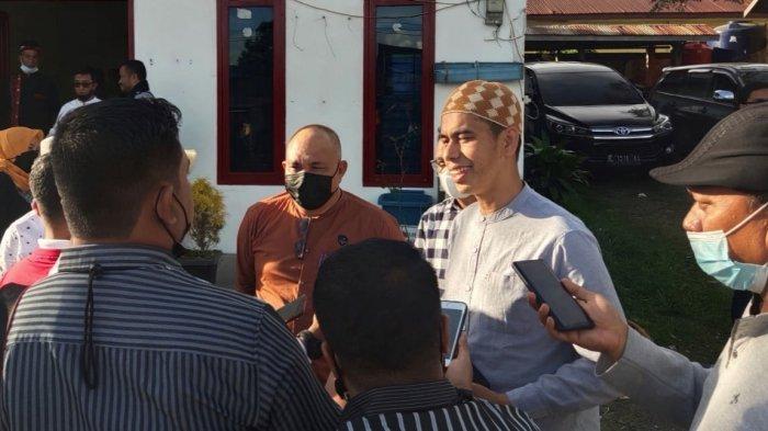 DPRA Susun Raqan Tata Niaga Komoditas Aceh, Semua Komoditas Ekspor Harus ke Luar dari Pelabuhan Aceh