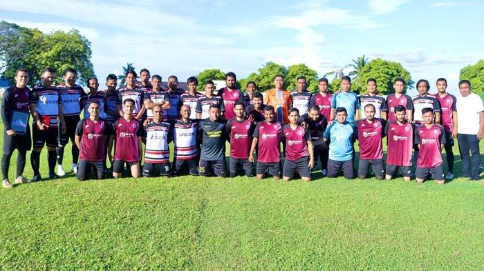 Pemko Sabang FC Berhasil Mencatatkan Kemenangan Atas Manggala FC