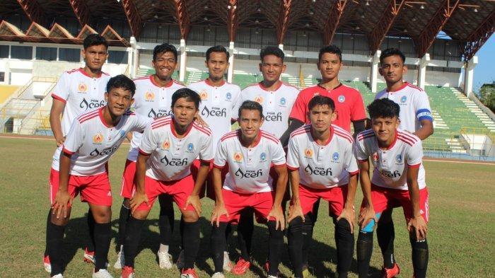 Tarung Uji Coba di Lhong Raya, PON Aceh Kembali Jajal Persiraja, Ini Prakiraan Pemain Kedua Tim