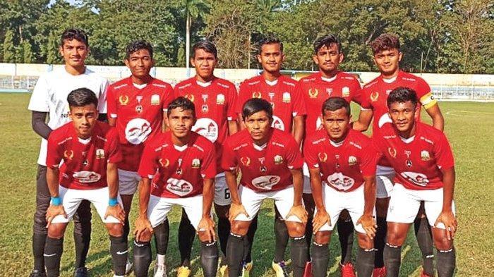 Tim PON Aceh Tekuk Sumut