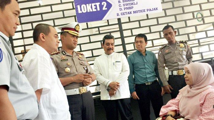 Pemutihan PKB/BBNKB tak Seindah Pergub Aceh