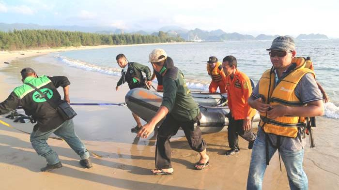 Ini Lokasi Rawan Kecelakaan Laut di Leupung dan Lhoknga, Polisi Ingatkan Masyarakat Berhati-hati