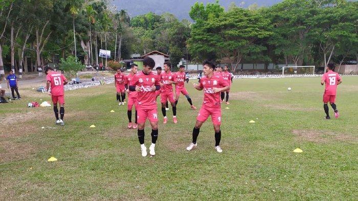 Lawan Kaltim Pukul 13.00 WIB, Berikut Prakiraan Susunan Pemain Tim Sepakbola PON Aceh