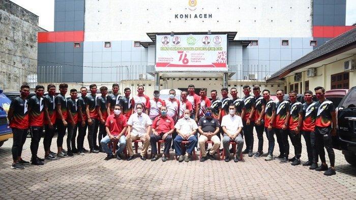 Akhiri Latihan di Surabaya, Begini Hasil Tiga Uji Coba Tim Sepakbola PON Aceh
