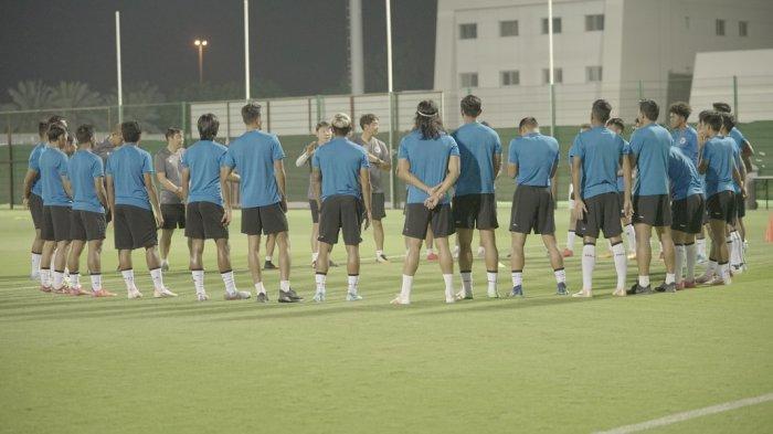 Jadwal Kualifikasi Piala Dunia 2022, Timnas Indonesia vs Thailand, Shin Tae-yong Puji Pelatih Lawan