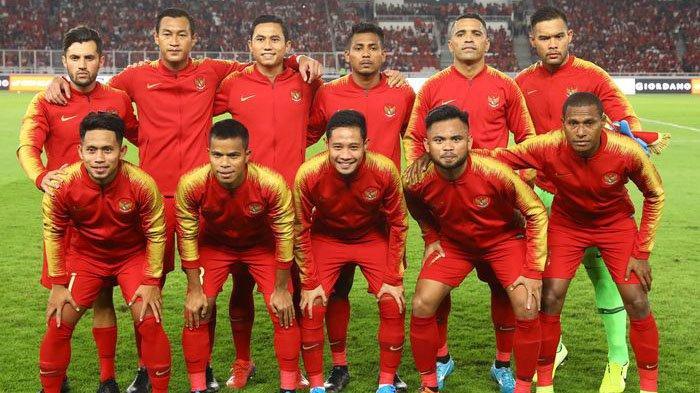 Hasil Kualifikasi Piala Dunia 2022 - Timnas Indonesia Babak Belur di Markas Uni Emirat Arab