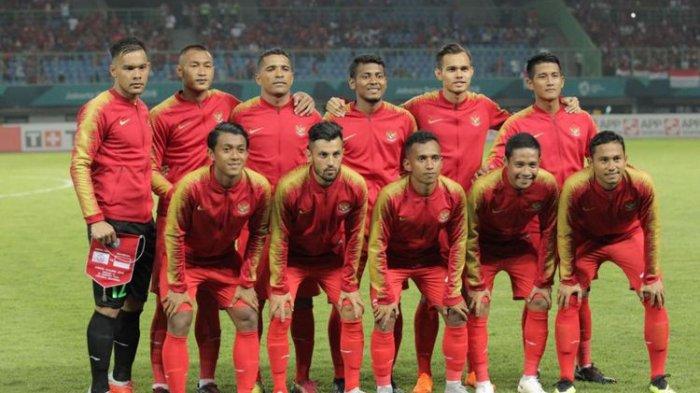 Link Live Streaming SCTV - Timnas U-23 Indonesia vs Uni Emirat Arab Pukul 16.00 WIB