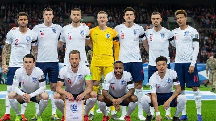 Jelang Euro 2020, Inggris dan Prancis Dijagokan Jadi Juara, Portugal Berharap pada Ronaldo