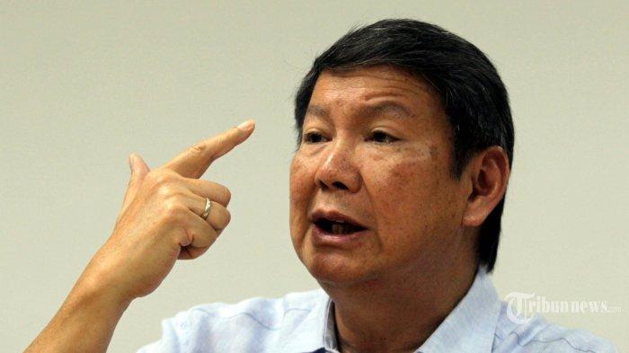 Hashim: Prabowo Marah Besar Sampai Sebut Edhy Prabowo Anak yang Dipungut dari Selokan