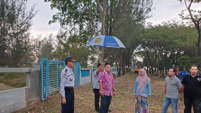 Jalan Depan Pelabuhan Ulee Lheue tak Dapat Dilintasi, Pemko Banda Aceh Buka Jalur Alternatif