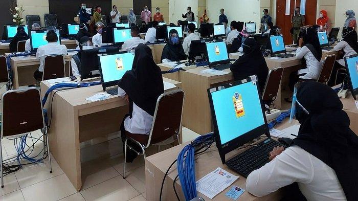 Kisi-kisi dan Contoh Soal TIU SKD CPNS 2021 Tentang Jarak, Kecepatan dan Waktu, Ingat Rumus Jokowi